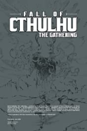 Fall of Cthulhu Vol. 2: The Gathering