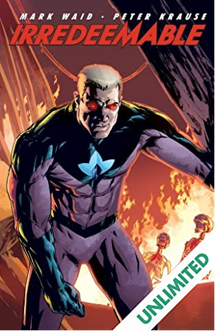 Irredeemable Vol. 2