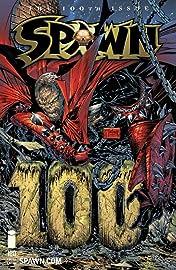 Spawn #100