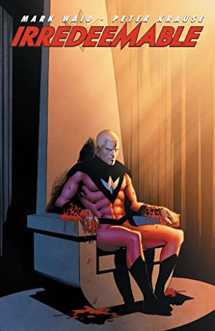Irredeemable Tome 3