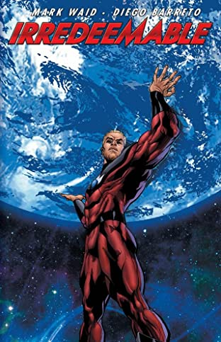 Irredeemable Vol. 4