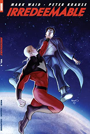 Irredeemable Vol. 5