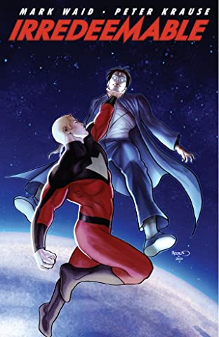 Irredeemable Tome 5
