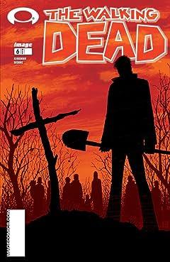 The Walking Dead No.6