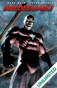 Irredeemable Vol. 6