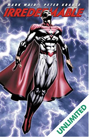 Irredeemable Vol. 7