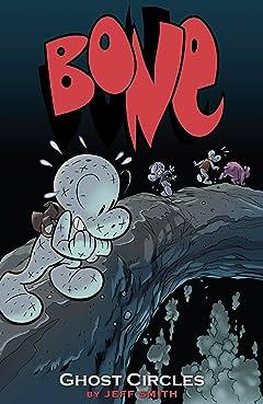 Bone Vol. 7: Ghost Circles
