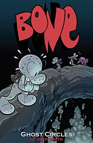 Bone Tome 7: Ghost Circles