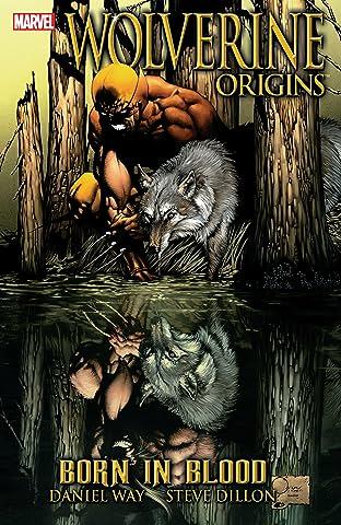 Wolverine: Origins Vol. 1: Born In Blood