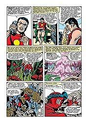 Avengers (1963-1996) #5