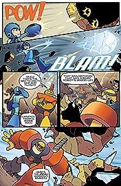 Mega Man #5