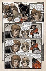 Locke & Key: Clockworks #1 (of 6)