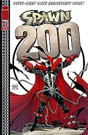 Spawn #200