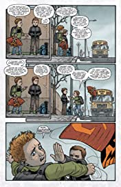 Locke & Key: Clockworks #2 (of 6)