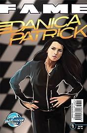 Fame: Danica Patrick