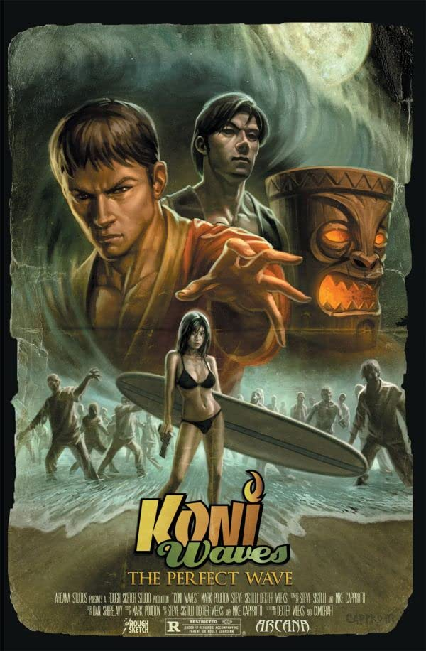 Koni Waves: Perfect Wave Preview