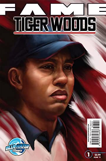 Fame: Tiger Woods