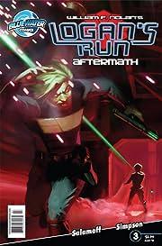 Logan's Run: Aftermath #3