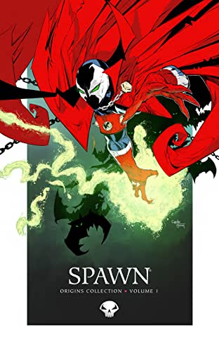 Spawn Origins Collection Tome 1