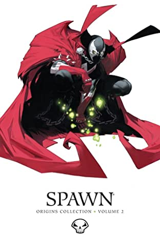 Spawn Origins Collection Tome 2