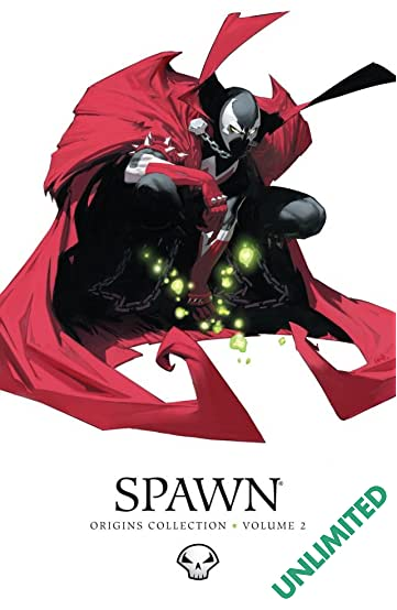 Spawn Origins Collection Vol. 2