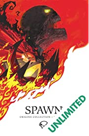 Spawn Origins Collection Vol. 3