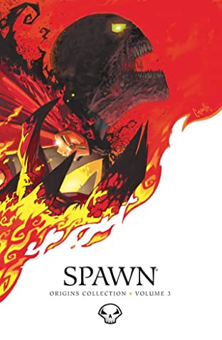 Spawn Origins Collection Tome 3