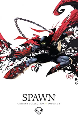 Spawn Origins Collection Tome 5