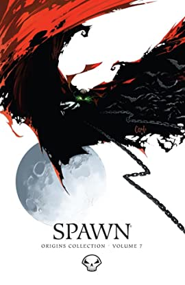 Spawn Origins Collection Vol. 7