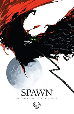 Spawn Origins Collection Tome 7
