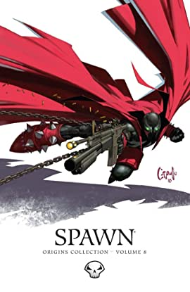 Spawn Origins Collection Vol. 8