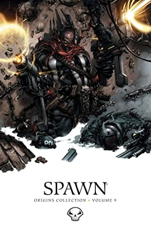 Spawn Origins Collection Vol. 9