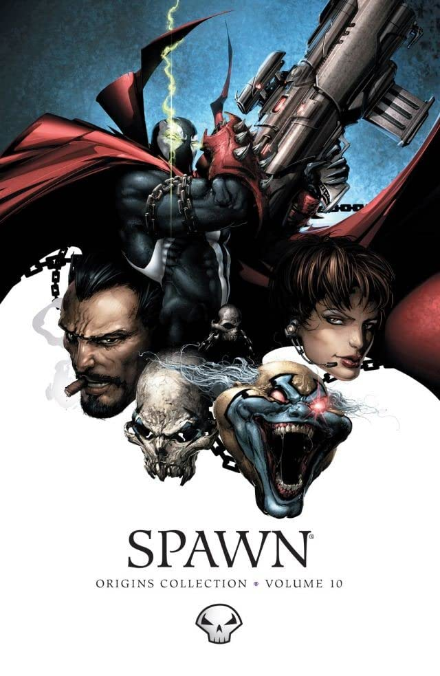 Spawn Origins Collection Vol. 10