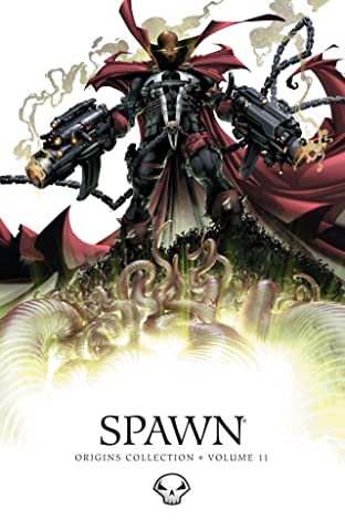 Spawn Origins Collection Tome 11