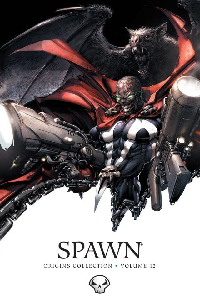 Spawn Origins Collection Vol. 12