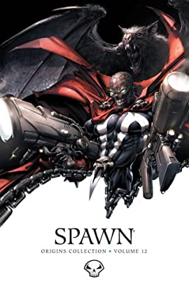 Spawn Origins Collection Vol. 12