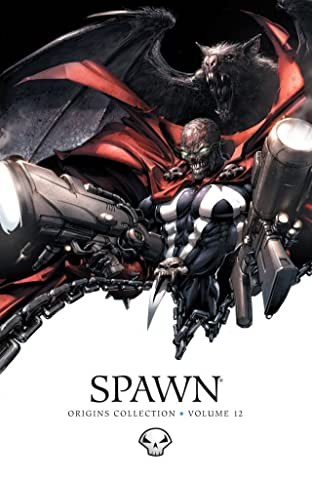 Spawn Origins Collection Tome 12
