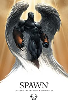 Spawn Origins Collection Vol. 13