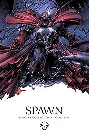 Spawn Origins Collection Vol. 14