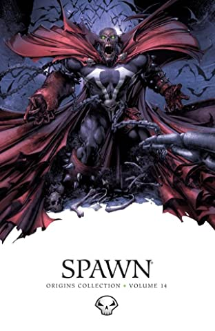 Spawn Origins Collection Tome 14