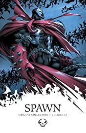 Spawn Origins Collection Tome 15