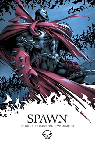 Spawn Origins Collection Vol. 15