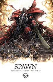Spawn Origins Collection Tome 17