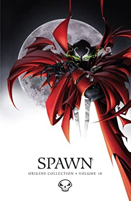 Spawn Origins Collection Vol. 18