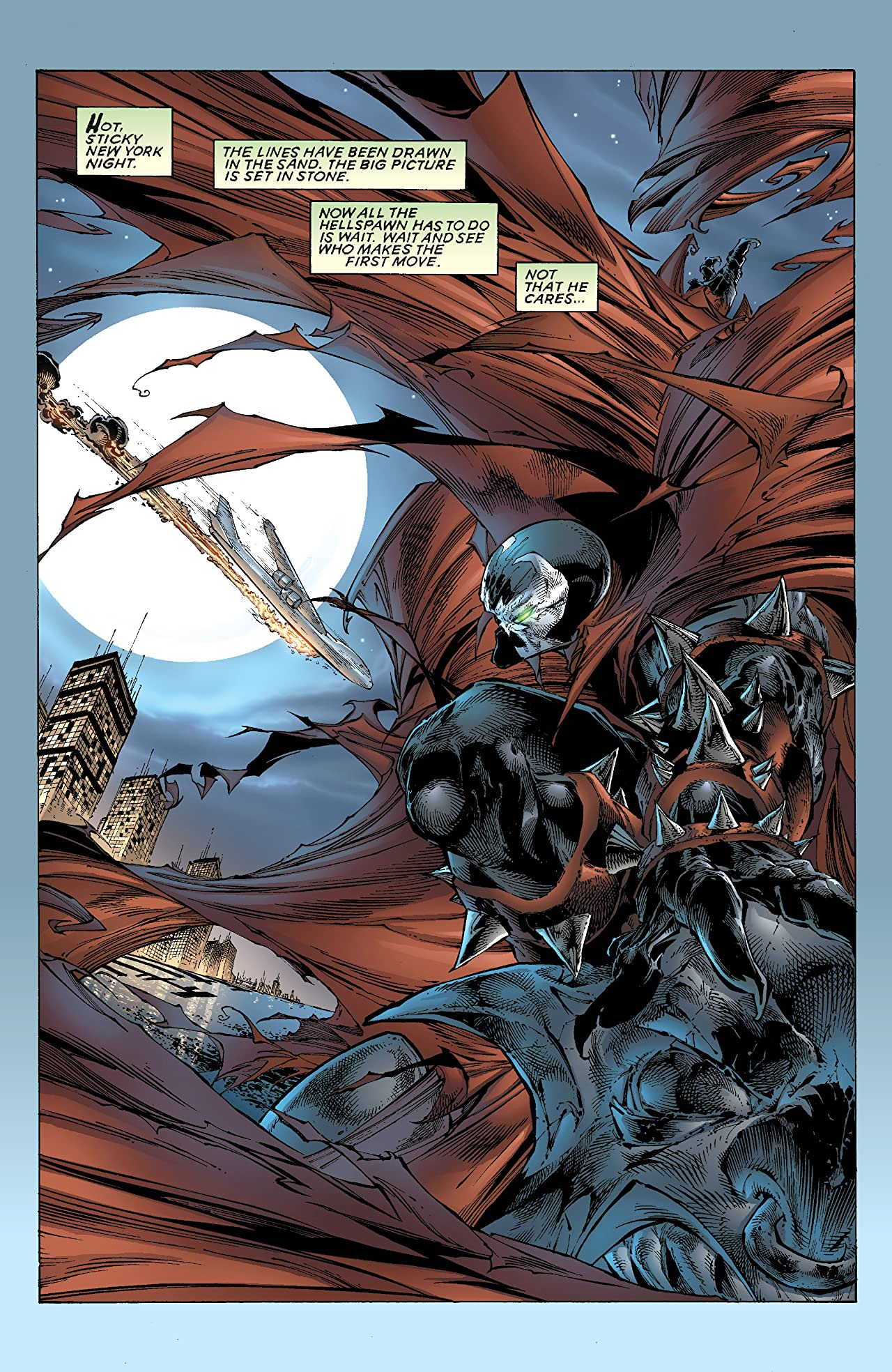 Spawn Origins Collection Tome 18