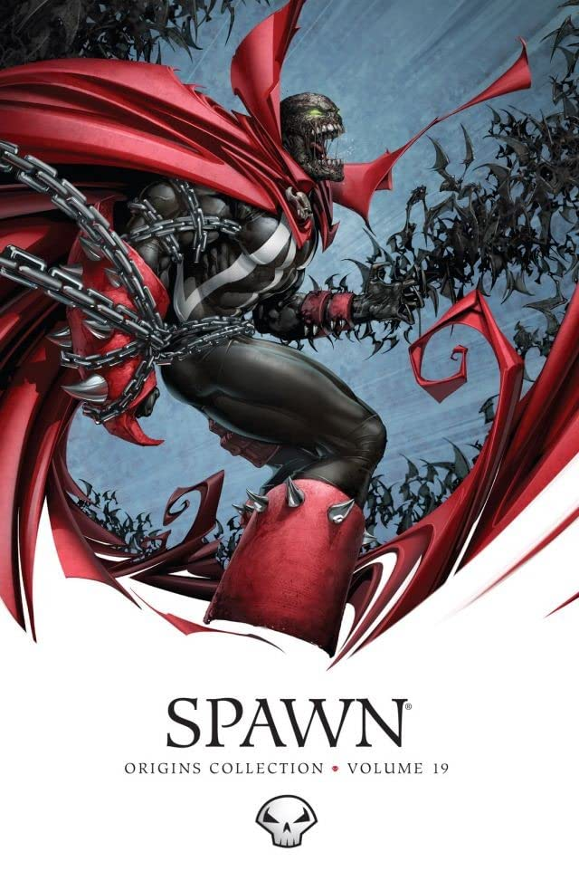 Spawn Origins Collection Vol. 19
