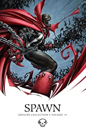 Spawn Origins Collection Tome 19