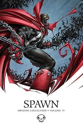 Spawn Origins Collection Vol. 19