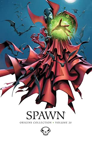 Spawn Origins Collection Tome 20