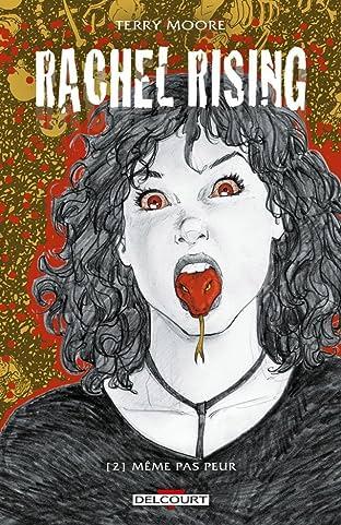 Rachel Rising Vol. 2: Même pas peur